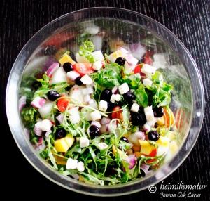 sumar-salat