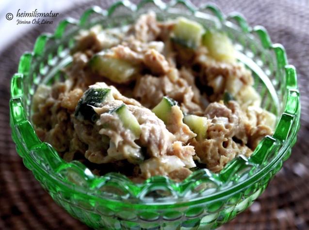 tunfiskssalat